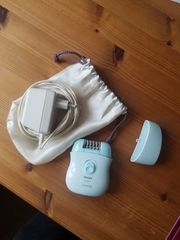 Philips Beauty Satinelle Epilierer