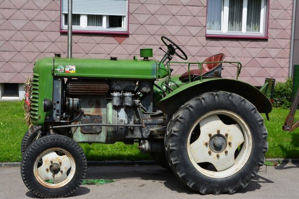 Steyr 180 A