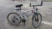 Mountenbike Deven Adventure