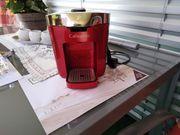Kaffee-Maschiene Neuwertig