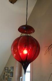 deko lampe