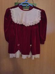 Kleid 98 104 pro Stück
