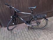 KTM Herren Trekking Fahrrad 28