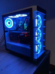 GamingPC Ryzen 7 3800x RTX
