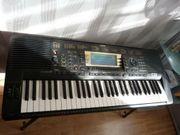 Yamaha Keyboard PSR 730