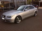 BMW 525i e60 Automatik 218