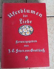 Uferblumen der Liebe Aus deutschen