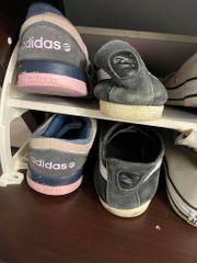 Gertagene Duft Schuhe