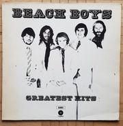BEACH BOYS Vinyl-LP Schallplatte von