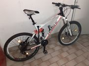 MTB HAIBIKE FULLY im Top -