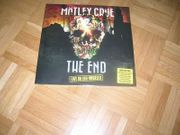 Mötley Crüe - The End Live