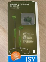 Bluetooth in Ear Headset IBH