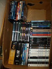 Serien und Filmreihen