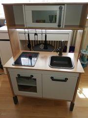 Ikea Küche für Kinder mit
