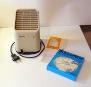 Philips Tischventilator - Type HR 4370