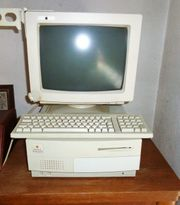 Apple Computer Macintosh Performa 600
