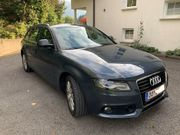 Audi A4 B8 Quattro Avant