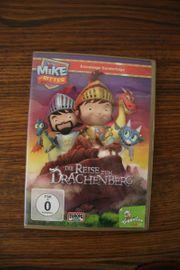 Mike der Ritter - Die Reise