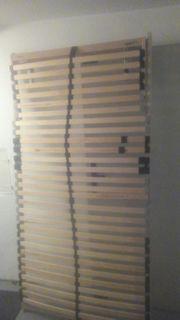 BeCo Lattenrost 100x200cm