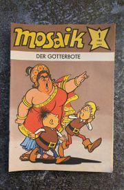 MOSAIK 1985