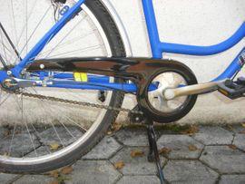 Damen-Fahrräder - gebr RAGAZZI 26 3Gang Damenrad