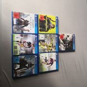 Ps4 Ps5 Spiele Playstation 4