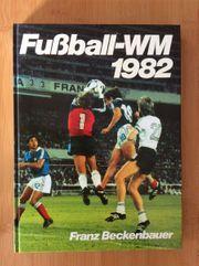 Fußball-WM 1982 - Franz Beckenbauer