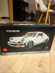 Lego 10295 Porsche 911 neu