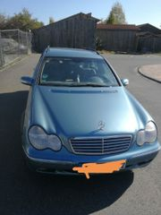 Mercedes Benz Kombi 270 CDI