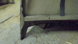Mercedes W108 109 3 Motorhauben: Kleinanzeigen aus Zirl - Rubrik Mercedes-Teile