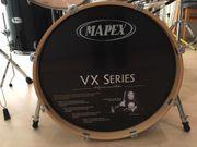 Schlagzeug MAPEX VX Series