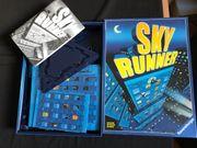Gesellschaftsspiel Sky Runners