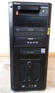 PC Pentium 4 für Bildbearbeitung
