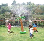 Palme Wassersprinkler Garten Sprenkler Regner
