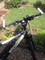 Fahrrad Ebike Haibike 26 zoll