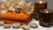 Massagefreude sehr sinnlich