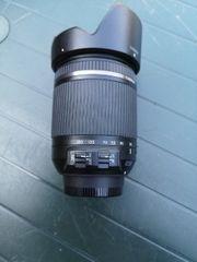 Nikon Objektiv Tamron 1 3