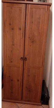 Garderobe Schrank Schuhschrank Spiegel