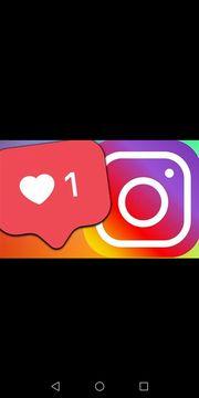 Instagram likes 500