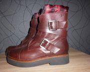 Schuhe Stiefeletten Geox Gr 37