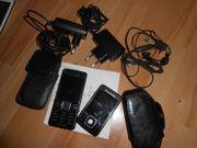 Sony Ericson T303 Slide Tasten