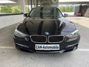 BMW 318d Luxury