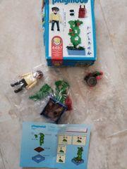 Playmobil Gärtner