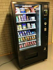 REFURBISHED VENDO HS8 Snackautomat Getränkeautomat
