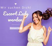 Deutschlandweit Escort Damen gesucht