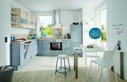 L -Küche 245 x 290
