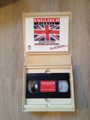 VHS-Videosprachkurs Englisch