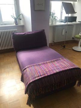 Recamiere von Ikea mit passender: Kleinanzeigen aus Bamberg Innenstadt - Rubrik IKEA-Möbel
