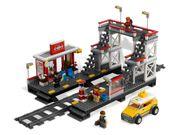 Biete Lego City 7937 Bahnhof