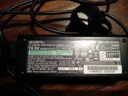 Ladekabel für Sony Vario Laptop